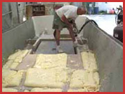spray foam insulation in boat